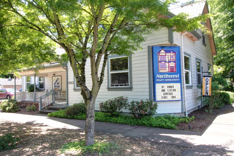 Our Corvallis Office